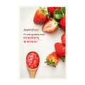 Innisfree It's Real Squeeze Mask - Strawberry 鮮榨面膜 -- 草莓