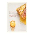 Innisfree It's real squeeze mask - Manuka honey 鮮榨面膜 -- 麥蘆卡蜂蜜