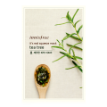 Innisfree It's Real Squeeze Mask - Tea Tree  鲜榨面膜 -- 茶树