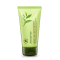 Innisfree Green Tea Pure Cleansing Foam 綠茶清爽保濕潔面泡沫 150ml