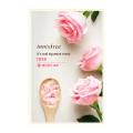Innisfree It's Real Squeeze Mask - Rose 鲜榨面膜 - 玫瑰