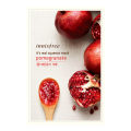 Innisfree It's Real Squeeze Mask - Pomegranate 鲜榨面膜 -- 石榴